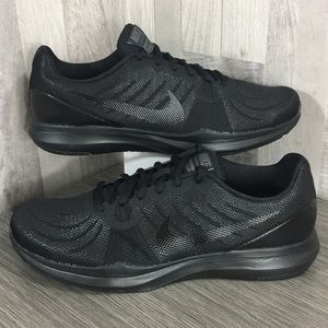 NIKE W IN-SEASON TR 7 black/anthracite black